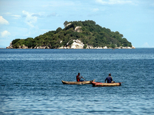 Lake In Malawi