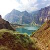 Lake Khalakhi In Zaqatala