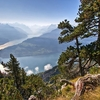 Lake Lucerne From Rigi
