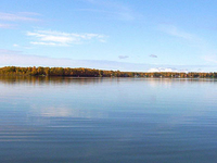 Lake Lucille