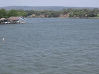 Lake Lyndon B. Johnson