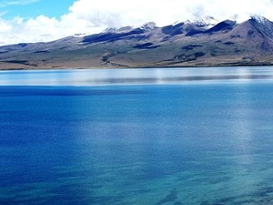 Tibet : Mount Kailash Pilgrimage - 15 Days