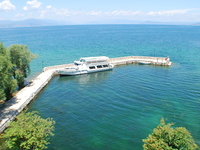 Lake Ohrid