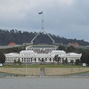 Lake Parliament House - Australian Capital Territory