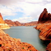 Lake Powell Shoreline