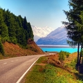 New Zealand Tourist Attractions - Tourism in New Zealand