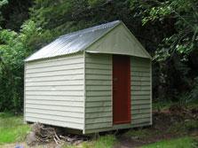 Lake Stream Hut