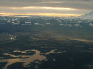 Lake Tapps