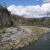 Lake Taupo Area Views - Tongariro