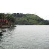 Lake Toba - View