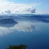 Lake Towada From Ohanabe 2008