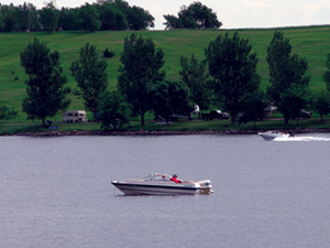 Lake Vermillion Recreation Area