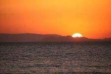 @ Lake Victoria In Tanzania