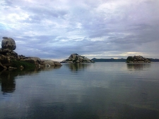 Lake Victoria @ Musomo - Tanzania