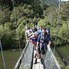 Lake Waikaremoana Great Walk - Te Urewera National Park - New Zealand