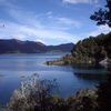 Lake Waikaremoana Scenic Views - Te Urewera