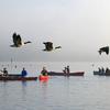 Lake Windermere British Columbia Canada