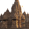 Lakshman Temple At Khajuraho