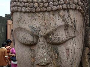 Buddhist monastery Tour Of Odisha(ORISSA)