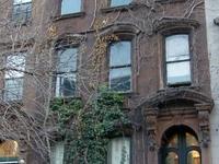 Langston Hughes House