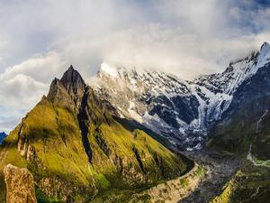 Langtang- Tamang Heritage Culture Trekking. Photos