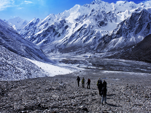 Langtang 10 Day Trek Photos