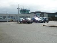 Lannion - Cote de Granit Airport