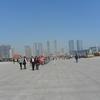 La Plus Grande Place D'Asie: Xinghai - Dalian Liaoning