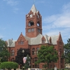 La Porte County Courthouse