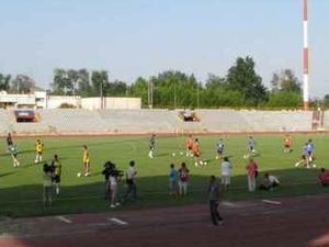 Alkazar Stadium
