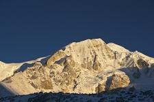 Larkya Pass - Manaslu Trek - Nepal Himalayas