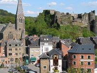 La Roche-en-Ardenne
