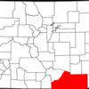 Las Animas County