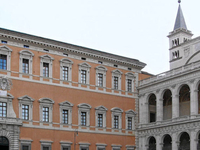 Lateran Palace