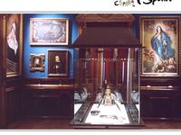 Lazaro Galdiano Foundation Museum