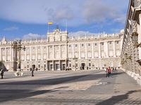 La Zarzuela Palace