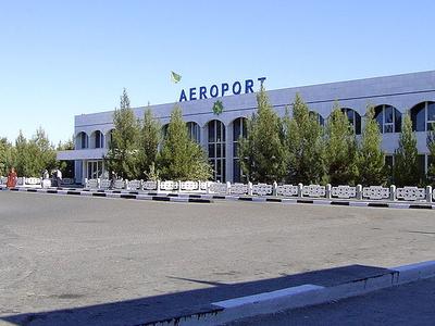 Lebap Turkmenistan