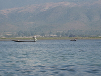 Inle Lake