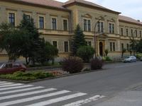 Lehel Vezér Secondary Grammar School