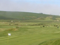 Leirdalur Golf Course