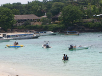 Bali Lembongan Island Beach Club Day Trip