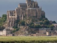 Le Mont-Saint-Michel