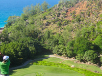 Lemuria Resort Golf Course