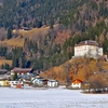 Schloss Lengberg-Nikolsdorf , Austria