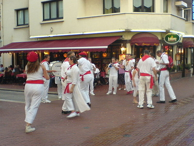 Le Touquet Celebration