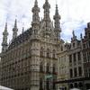Leuven Town Hall.