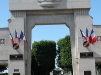 Levallois-Perret Cemetery