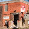 Levenshulme Railway Station