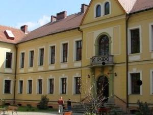 Lewin Brzeski Palace