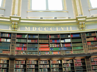 Tapolca Library and Museum